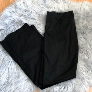 Gap Curvy Fit Blacks Pants